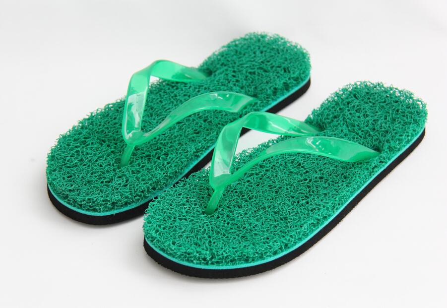 f0ab097b3 Footwear Products - Vlin Plastic-Interesting Noodle Sandals Flip Flops