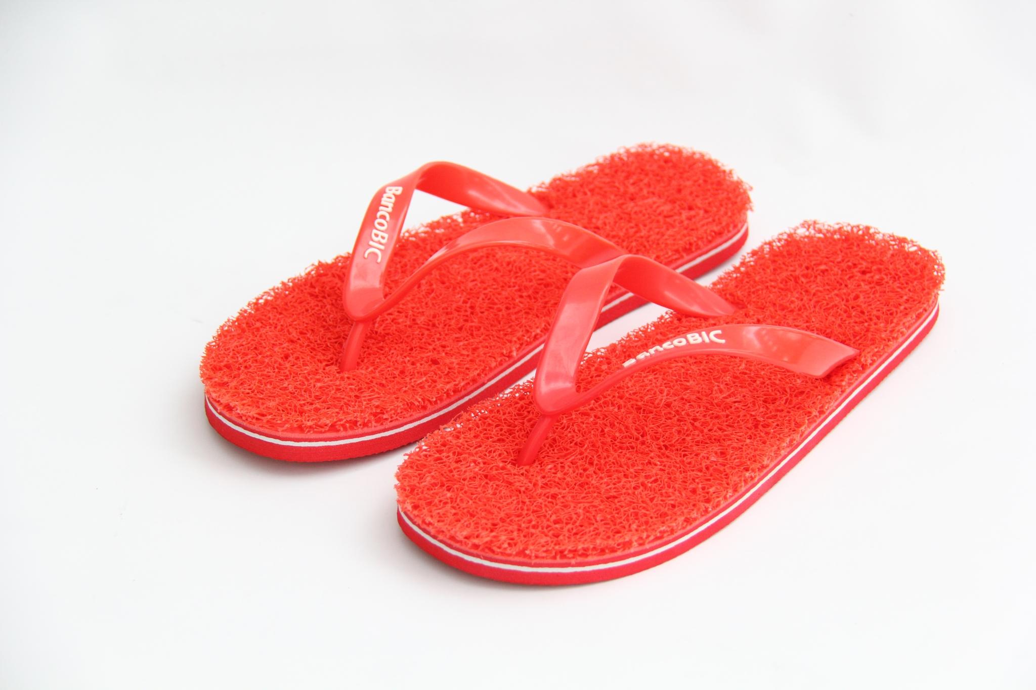 61a5b3c68d1 Footwear Products - Vlin Plastic-Interesting Noodle Sandals Flip Flops